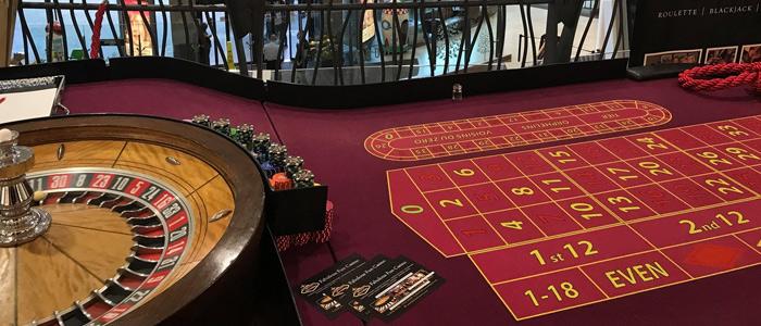 speechwriting gambling